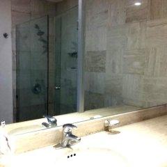 Отель Condominio Mayan Island Playa Diamante Апартаменты с различными типами кроватей фото 32