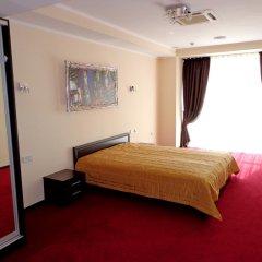 Mark Plaza Hotel 2* Стандартный номер двуспальная кровать фото 4