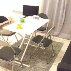 Отель Studio Purpan Франция, Тулуза - отзывы, цены и фото номеров - забронировать отель Studio Purpan онлайн комната для гостей фото 3