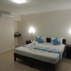 Hotel La Roussette 3* Стандартный номер с двуспальной кроватью фото 6