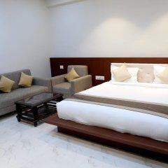 Отель The G Mount Valley Resort & Spa комната для гостей фото 4