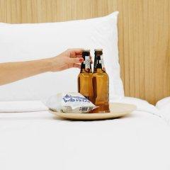 Отель SLEEP'N Atocha Испания, Мадрид - 2 отзыва об отеле, цены и фото номеров - забронировать отель SLEEP'N Atocha онлайн в номере