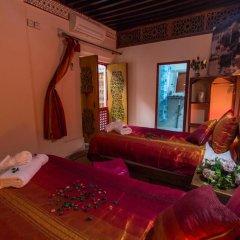 Отель Casa Aya Medina Марокко, Фес - отзывы, цены и фото номеров - забронировать отель Casa Aya Medina онлайн комната для гостей фото 2