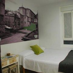 Отель Pension Koxka Испания, Сан-Себастьян - отзывы, цены и фото номеров - забронировать отель Pension Koxka онлайн комната для гостей фото 5