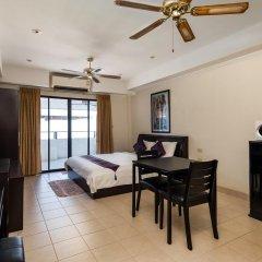 The Classroom Hotel 2* Апартаменты с различными типами кроватей фото 2