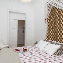 Апартаменты Lisbon Guests Apartments Лиссабон комната для гостей фото 4