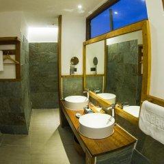 Отель The Barefoot Eco 4* Стандартный номер с двуспальной кроватью фото 9