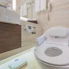 Отель China Mayors Plaza ванная