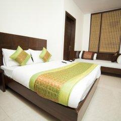 Hotel Sunrise Dx Стандартный номер с различными типами кроватей фото 9