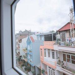 Отель Minh Thanh 2 2* Стандартный номер фото 16