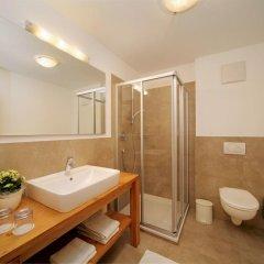 Hotel Garni Paler Тироло ванная фото 2