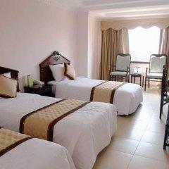 Sunny C Hotel 2* Люкс с различными типами кроватей фото 2