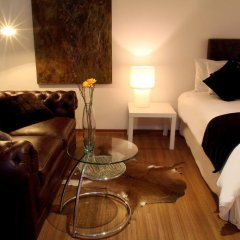 Отель Clarum 101 4* Номер Делюкс с различными типами кроватей фото 21