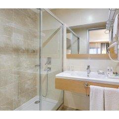 Kordon Hotel Cankaya 4* Номер Делюкс с различными типами кроватей фото 5