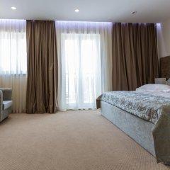 Hotel Fanat 4* Номер Делюкс с различными типами кроватей фото 2