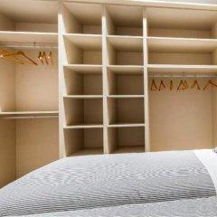 Отель Provenza Flat Барселона сейф в номере