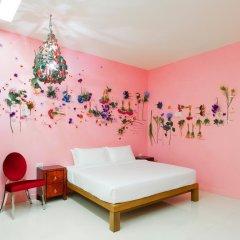 Pimnara Boutique Hotel 3* Улучшенный номер с двуспальной кроватью фото 7