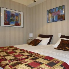 Отель Villa La Tour 3* Стандартный номер фото 4