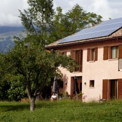 Отель B&B Al Sole Di Cavessago Беллуно