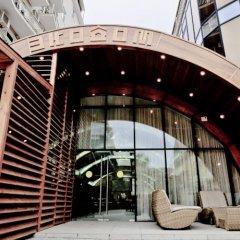 Отель Экодом Адлер Сочи фото 6
