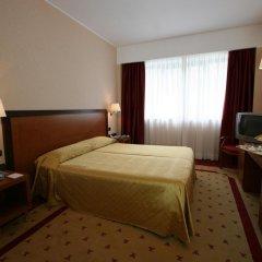 Grand Hotel La Chiusa di Chietri 4* Стандартный номер фото 2