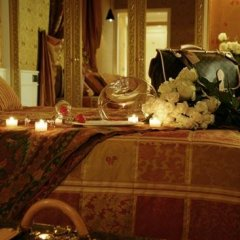 Grand Hotel Majestic già Baglioni 5* Стандартный номер с двуспальной кроватью фото 4