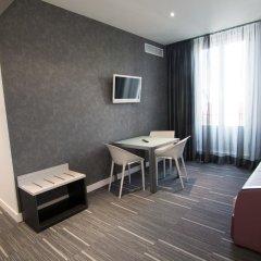 Отель Petit Palace Santa Bárbara 4* Апартаменты разные типы кроватей фото 3
