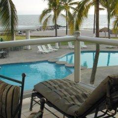 Отель Condo Sayil by GRE балкон