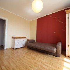 Апартаменты Dayflat Apartments на Левобережье комната для гостей