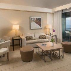 Отель Conrad Miami 4* Номер Делюкс с различными типами кроватей фото 4