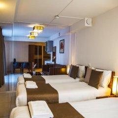 Отель Best Western Kampen 4* Стандартный номер фото 11
