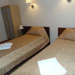 Гостиница Turbaza Svetofor 2* Стандартный номер разные типы кроватей