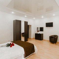 Гостиница Альфа Люкс с различными типами кроватей фото 13