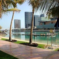 Отель Beach Rotana ОАЭ, Абу-Даби - 1 отзыв об отеле, цены и фото номеров - забронировать отель Beach Rotana онлайн приотельная территория