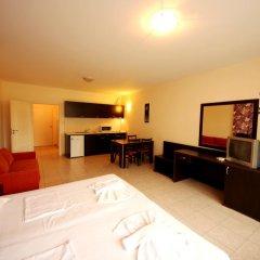 Апартаменты Menada Forum Apartments Студия с различными типами кроватей фото 39