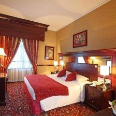 Sea View Hotel комната для гостей фото 5