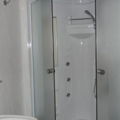 Mini Hotel At Sukharevskaya ванная