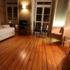 Апартаменты Oporto City Flats - Carlos Alberto Apartments комната для гостей