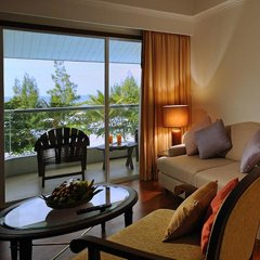 Отель Aonang Villa Resort 4* Люкс с различными типами кроватей фото 3