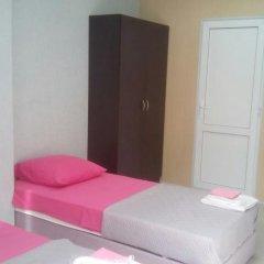 Hostel on Navaginskaya Номер категории Эконом с различными типами кроватей фото 2