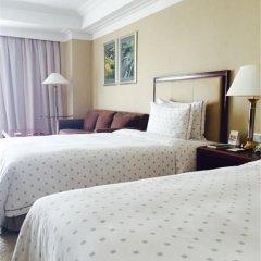 Xianglu Grand Hotel Xiamen 4* Улучшенный номер фото 6