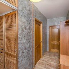 Гостиница Domumetro на Якадемика Янгеля Апартаменты с разными типами кроватей фото 16