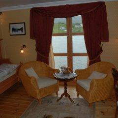 Sandtorgholmen Hotel комната для гостей фото 5