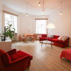 Апартаменты Riga City Center Apartments Апартаменты с различными типами кроватей фото 10