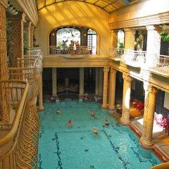 Отель Edit Apartment Венгрия, Будапешт - отзывы, цены и фото номеров - забронировать отель Edit Apartment онлайн бассейн