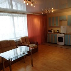Апартаменты Luxcompany Apartment Южная комната для гостей фото 3