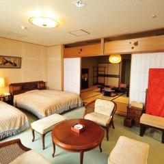 Отель Nisshokan Bettei Koyotei 3* Стандартный номер фото 3