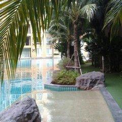 Отель Atlantis Condo Resort By Anatoly спа