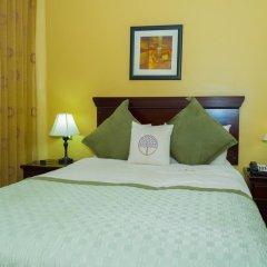 Отель Hawthorn Suites By Wyndham Abuja 4* Люкс с различными типами кроватей фото 10