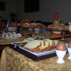 Отель Al Cavaliere Порденоне питание фото 2